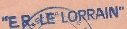 * LE LORRAIN (1957/1976) * 69-07_14