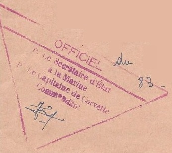 * L'AGENAIS (1958/1985) * 69-1110
