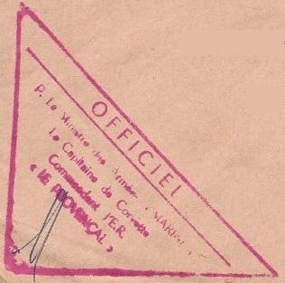 * LE PROVENÇAL (1959/1981) * 70-0710
