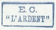 * L'ARDENT (1959/1976) * 70-07_11