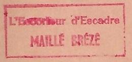 * MAILLÉ-BRÉZÉ (1957/1988) * 71-01_12