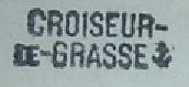 * DE GRASSE (1956/1973) * 71-0210