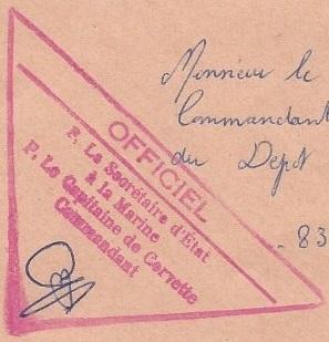 * L'ALSACIEN (1960/1981) * 71-0312