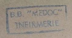 * MÉDOC (1965/1972) * 71-0512