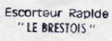 * LE BRESTOIS (1956/1975) * 71-1211