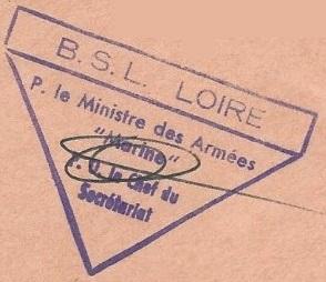 * LOIRE (1967/2009) * 72-0310