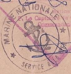 * L'ALSACIEN (1960/1981) * 72-0312