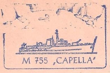* CAPELLA (1956/1987) * 72-03_11