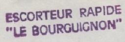 * LE BOURGUIGNON (1957/1976) * 72-05_10