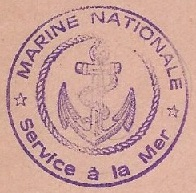 * L'OPINIÂTRE (1955/1975) * 72-0713