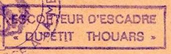 * DUPETIT-THOUARS (1956/1988) * 72-07_11