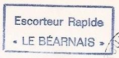 * LE BÉARNAIS (1958/1979) * 72-08_11