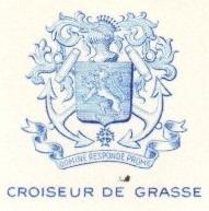 * DE GRASSE (1956/1973) * 72-0910