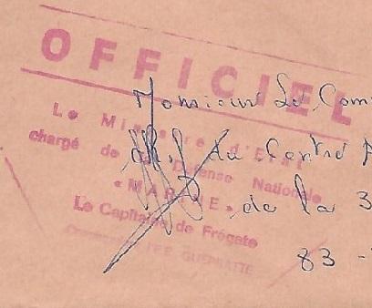 * GUÉPRATTE (1957/1985) * 72-1013