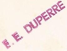 * DUPERRÉ (1957/1992) * 72-11_12