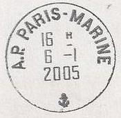 PARIS - A.P. PARIS - MARINE 726_0011