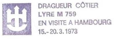 * LYRE (1957/1981) * 73-0311