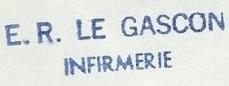 * LE GASCON (1957/1977) * 73-0510