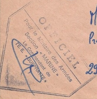 * GUÉPRATTE (1957/1985) * 74-1011