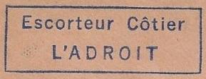 * L'ADROIT (1958/1980) * 75-03_10