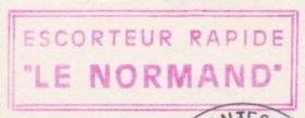 * LE NORMAND (1956/1983) * 75-05_10