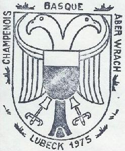 * LE CHAMPENOIS (1957/1975) * 75-0611