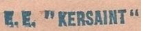 * KERSAINT (1956/1984) * 75-07_11