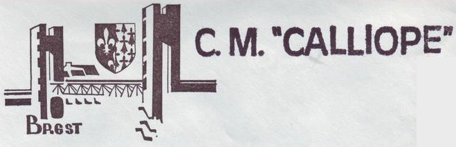 * CALLIOPE (1972/1997) * 75-1012
