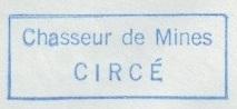 * CIRCÉ (1972/1997) * 75-1013