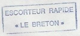 * LE BRETON (1957/1976) * 76-0412