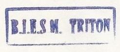 * TRITON (1972/1993) * 76-1010