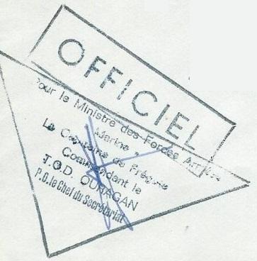 * OURAGAN (1965/2006) * 76-1210