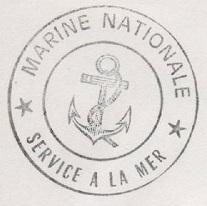 * COMMANDANT RIVIÈRE (1962/1992) * 77-0210