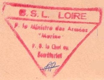 * LOIRE (1967/2009) * 77-0511