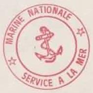 * MAILLÉ-BRÉZÉ (1957/1988) * 77-0610