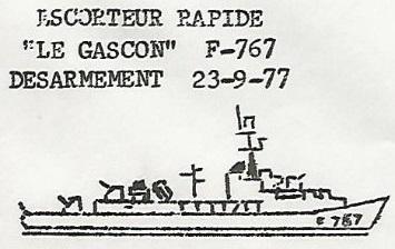 * LE GASCON (1957/1977) * 77-0911