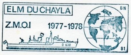 * DU CHAYLA (1957/1991) * 78-0111