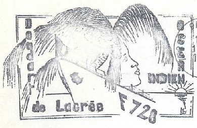 * DOUDART DE LAGRÉE (1963/1991) * 78-01_10
