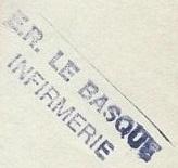 * LE BASQUE (1957/1980) * 78-0315