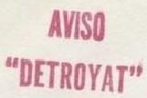 * DETROYAT (1977/1997) * 78-03_10