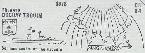 * DUGUAY-TROUIN (1975/1999) * 78-04_11