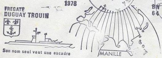 * DUGUAY-TROUIN (1975/1999) * 78-04_12