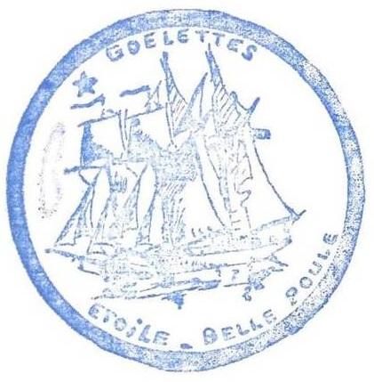* BELLE POULE (1932/....) * 78-0610