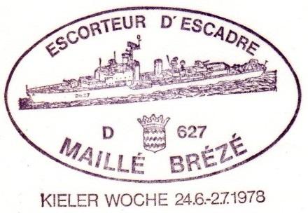 * MAILLÉ-BRÉZÉ (1957/1988) * 78-06_13