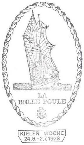 * BELLE POULE (1932/....) * 78-07_12