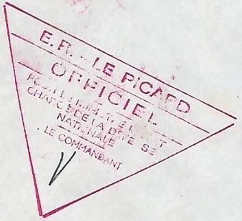 * LE PICARD (1956/1979) * 78-08_11