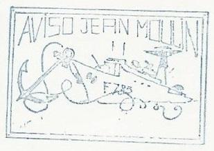 * JEAN MOULIN (1977/1999) * 78-1010