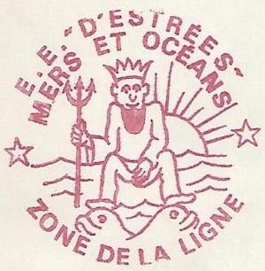 * D'ESTRÉES (1957/1985) * 78-1110