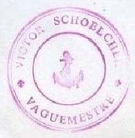 * VICTOR SCHOELCHER (1962/1988) * 78-1210
