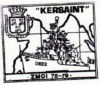 * KERSAINT (1956/1984) * 78-1212